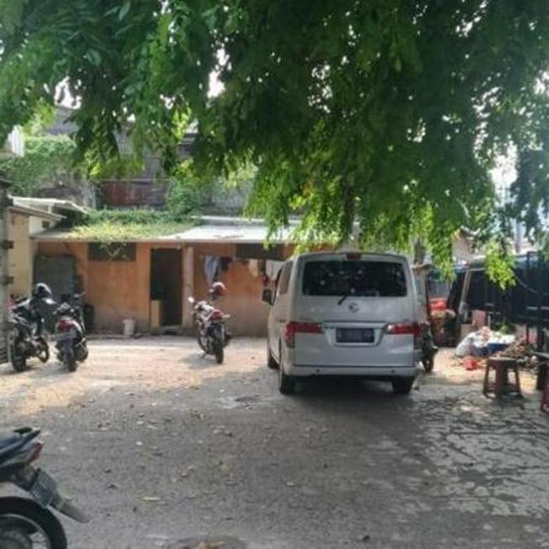 Kavling Jalan Garuda Kemayoran Jakarta Pusat Uk 1500m2 Siap Bangun Best Location Best Price