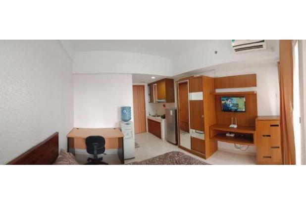 Apartment Margonda Residence