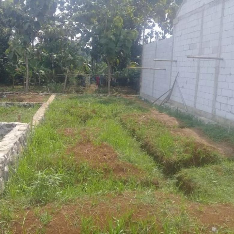 Nempel Pamulang Tanah Kapling Dengan Diskon 25%