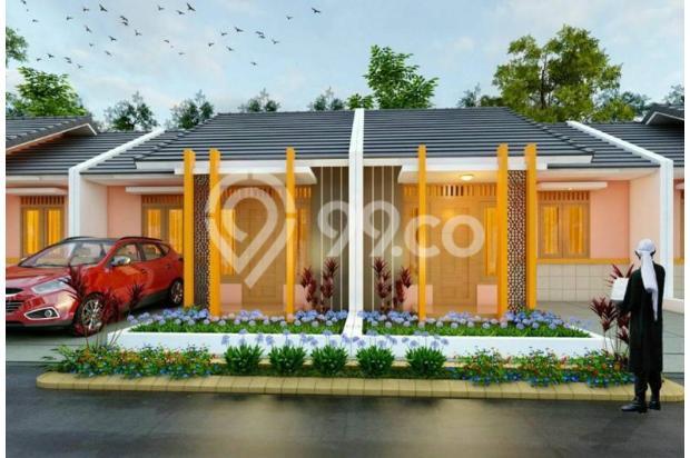 Rumah Dijual KPR tanpa bunga daerah ciseeng , bogor | SVS12 15672133