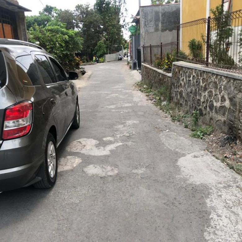 Beli Kavling Jl Kaliurang Selatan UII, Pas Bangun Kos Harga Di