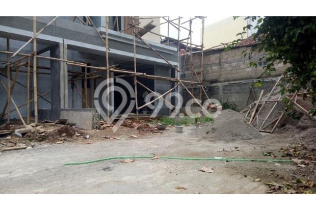 Rumah di Bekasi Dekat Tol, Garansi Pertahun 16521837