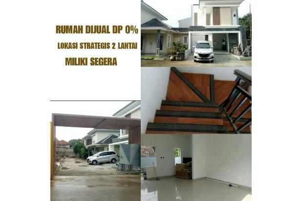 Rumah di Bekasi Dekat Tol, Garansi Pertahun 16521836