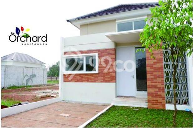 Rumah DP 0 % di TOP Residence, Garansi Akad KPR 17307399
