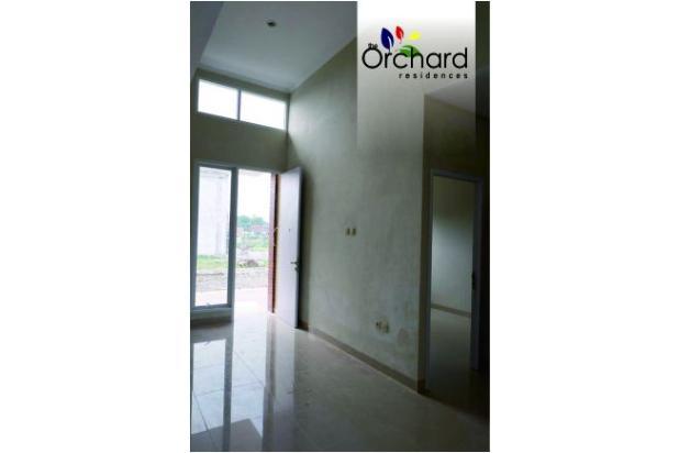 Rumah DP 0 % di TOP Residence, Garansi Akad KPR 17307459