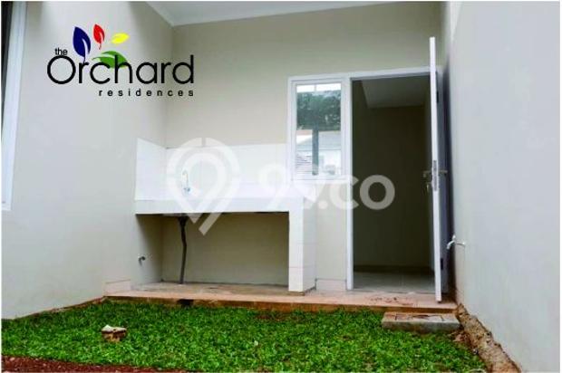 Rumah DP 0 % di TOP Residence, Garansi Akad KPR 17307460