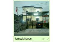 dijual Rumah di lembang Bandung
