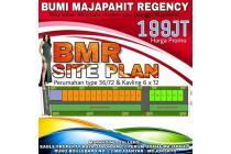 Promo Rumah Murah Dlanggu Mojokerto