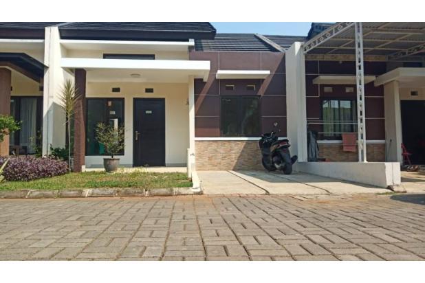 Rp983jt Rumah Dijual