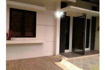 Rumah minimalis di Banjar wijaya. Tangerang