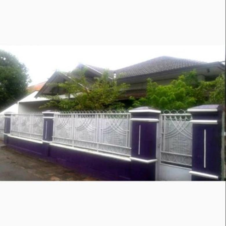 Rumah Second Tengah Kota Badran Laweyan
