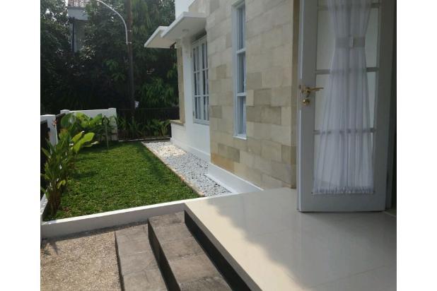 Rumah mewah desain modern komplek pondok gede 11066487
