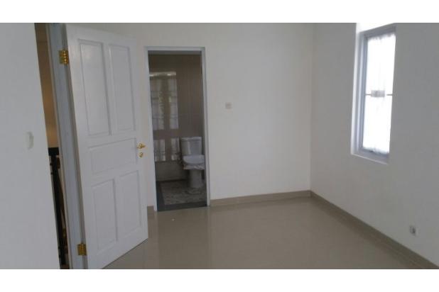 Rumah mewah desain modern komplek pondok gede 11066508