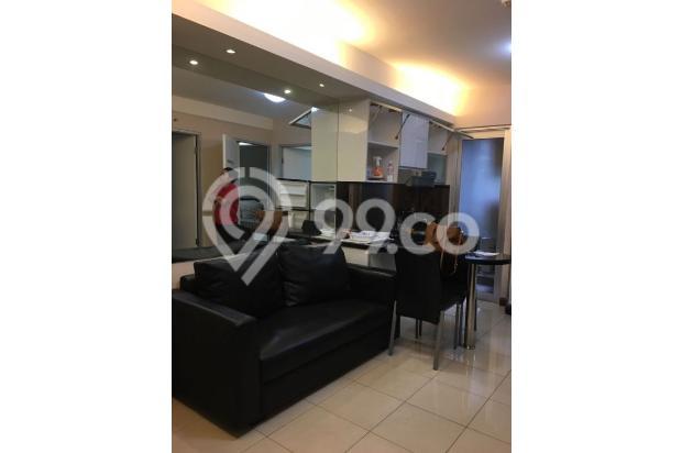 disewakan apartemen green bay 3BR full furnished bulanan bagus 15802222