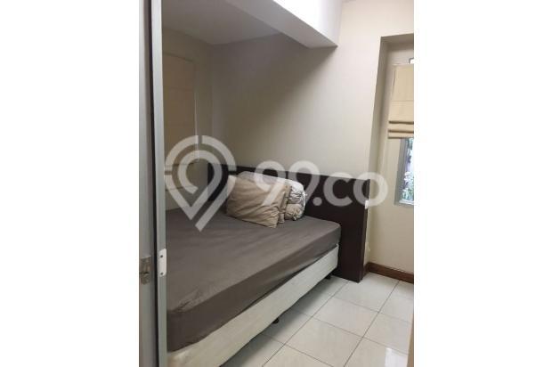 disewakan apartemen green bay 3BR full furnished bulanan bagus 15802220
