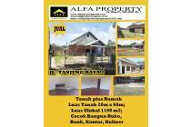 Tanjungraya2, Tanah Luas Ideal, Pontianak