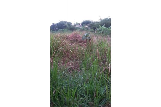 Rp6,97mily Tanah Dijual