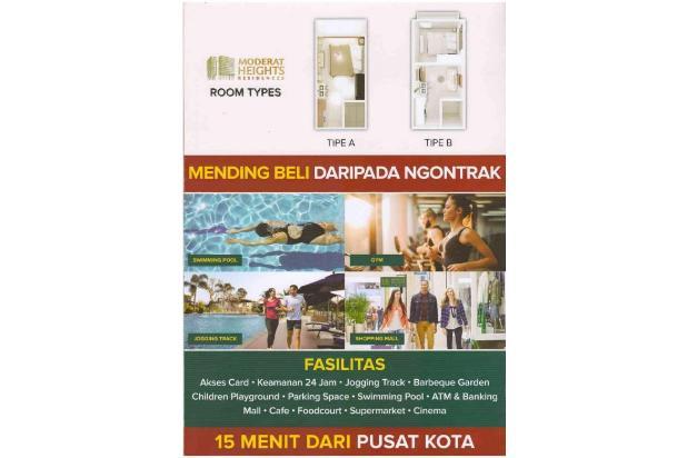 apartemen bekasi 17150419