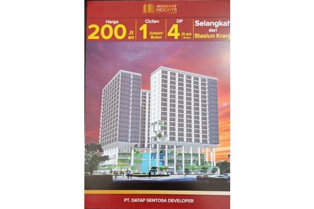 apartemen bekasi 17150422
