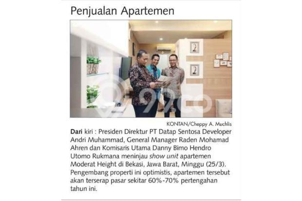 apartemen bekasi 17150443
