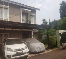 Dijual Rumah Strategis di Kavling Deplu Kreo Selatan Tangerang