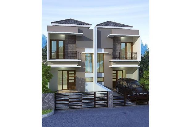 Rp747jt Rumah Dijual