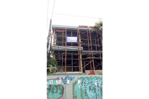 Rp15mily Gedung Bertingkat Dijual
