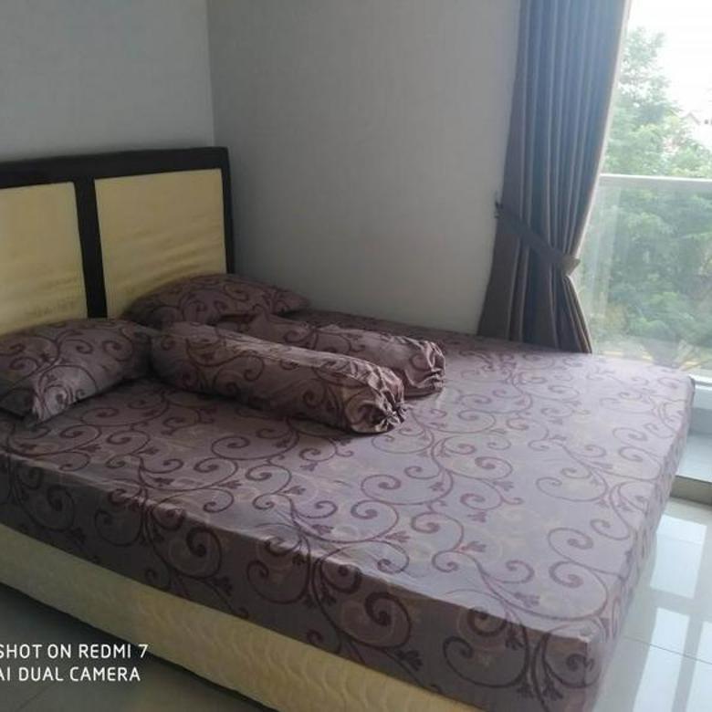 Apartemen Taman Anggrek Residence di Jakarta Barat Fully Furnished type Studio Harga Covid Langsung dari Owner/Pemilik
