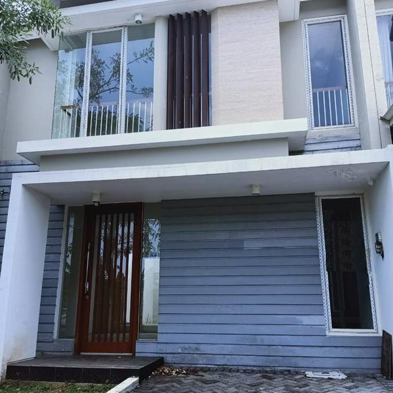 Rumah Modern Minimalis MURAH Citraland Bukit Palma D3, Surabaya