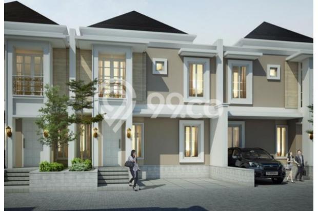 rumah dijual dijual perumahan mewah di cipayung jakarta