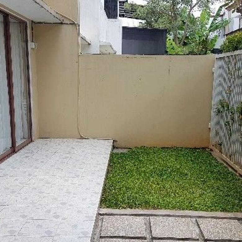Rumah 2 Lantai KT 3 di Cluster Cassia, Jakarta Garden City (JGC)