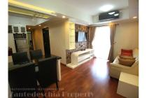 For Rent 2 Bedroom Poolview HighFloor at The Wave (Coral Sand) Kuningan