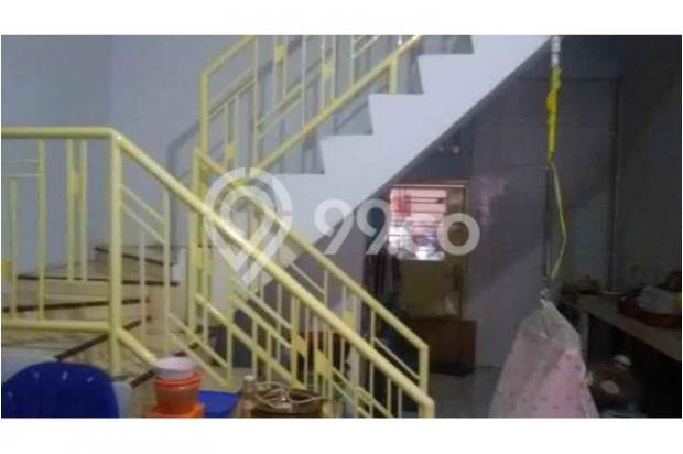 Dijual Rumah di Brigjen Katamso Gang Sahabat 7357341