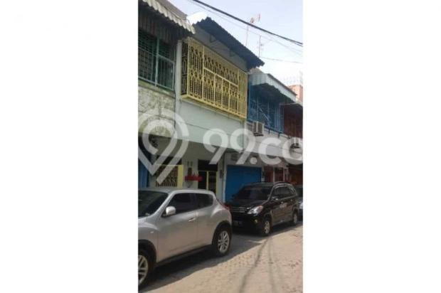 Dijual Rumah di Brigjen Katamso Gang Sahabat 7357346