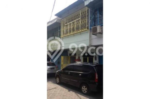 Dijual Rumah di Brigjen Katamso Gang Sahabat 7357343