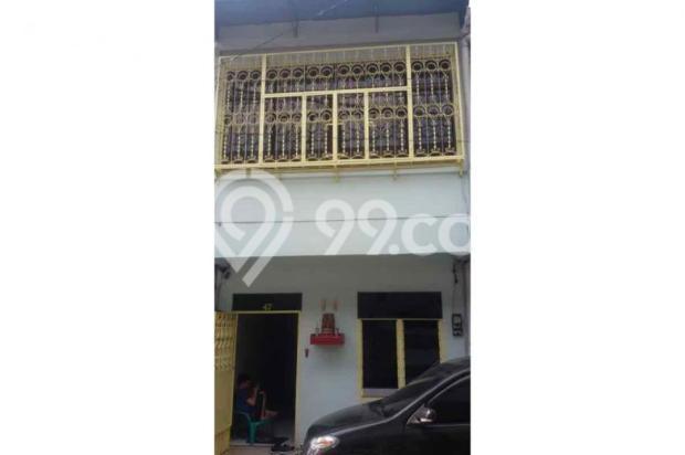 Dijual Rumah di Brigjen Katamso Gang Sahabat 7357345