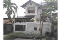 Sewa Rumah Dekat ke Pusat Kota di Candisari Semarang Selatan