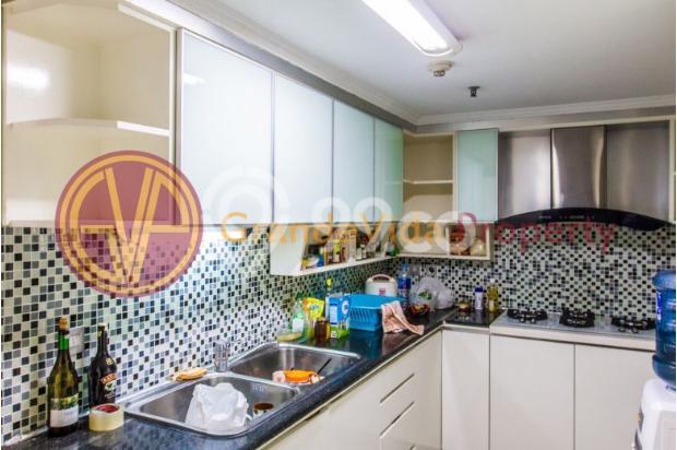 Apartemen Brawijaya Lantai Rendah View City Fully Furnished 6322507
