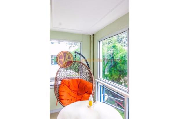 Apartemen Brawijaya Lantai Rendah View City Fully Furnished 6322506