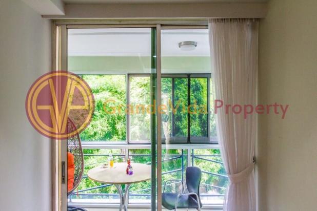 Apartemen Brawijaya Lantai Rendah View City Fully Furnished 6322512