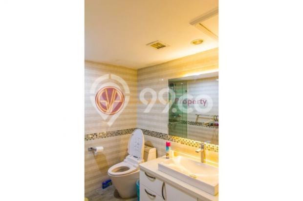 Apartemen Brawijaya Lantai Rendah View City Fully Furnished 6322514