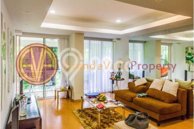 Apartemen Brawijaya Lantai Rendah View City Fully Furnished 6322513