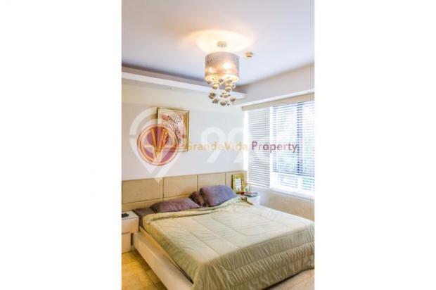 Apartemen Brawijaya Lantai Rendah View City Fully Furnished 6322516