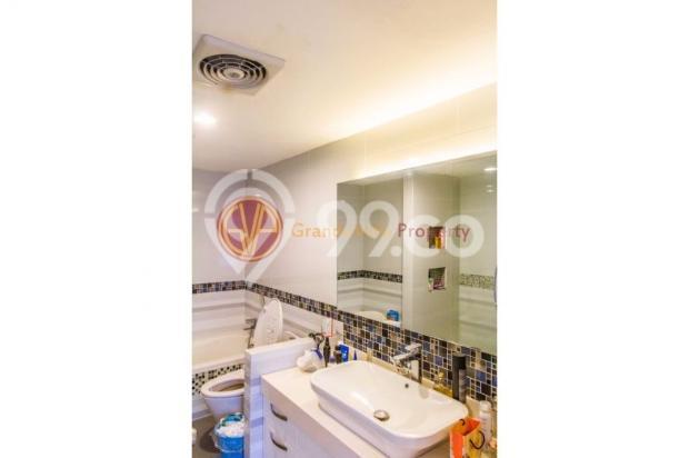 Apartemen Brawijaya Lantai Rendah View City Fully Furnished 6322518