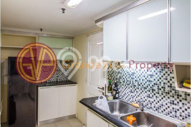 Apartemen Brawijaya Lantai Rendah View City Fully Furnished 6322517