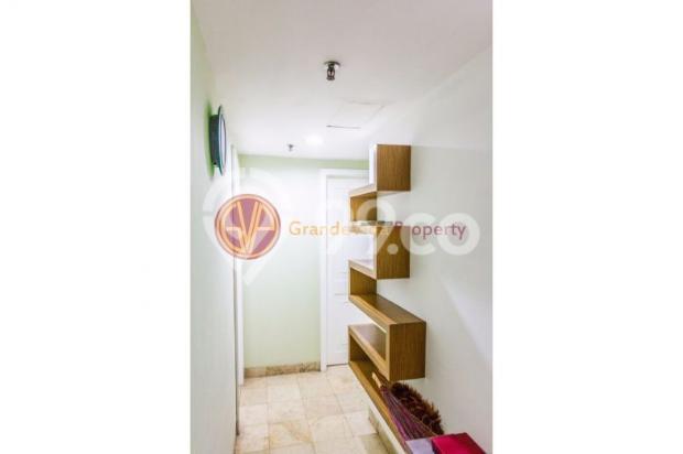 Apartemen Brawijaya Lantai Rendah View City Fully Furnished 6322519