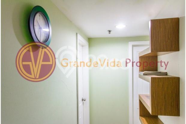Apartemen Brawijaya Lantai Rendah View City Fully Furnished 6322522