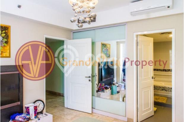 Apartemen Brawijaya Lantai Rendah View City Fully Furnished 6322524