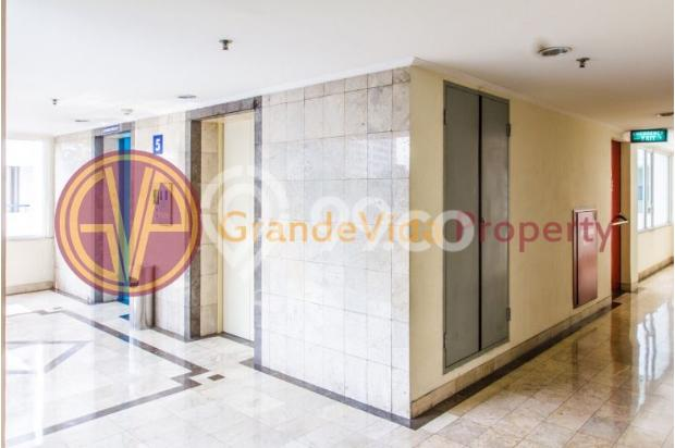 Apartemen Brawijaya Lantai Rendah View City Fully Furnished 6322532