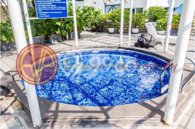 Apartemen Brawijaya Lantai Rendah View City Fully Furnished 6322537